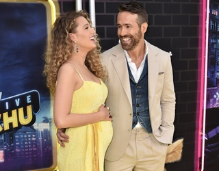 Buns In the Oven: Which of Your Favorite Celebs is Expecting in 2019?