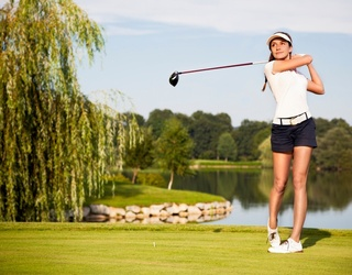 What Kind of Golf Gal Are You?