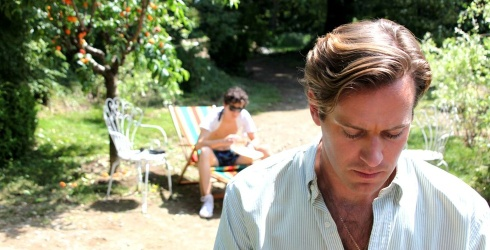 """Let's Help Remind You of the Beauty of """"Call Me By Your Name"""" in Honor of Its Sequel"""