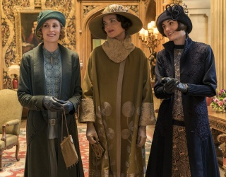 """Which Lady of """"Downton Abbey"""" Are You?"""