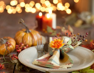 Find Your Place at This Table Setting Memory Match