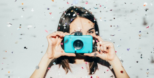 Say Cheese! Then Match These Photography Photos