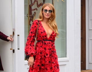 Blake Lively's Shoddy Photo-Editing Work Has Inspired Fans' Instagram Fashion