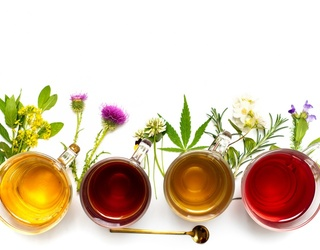 5 Reasons Why You Should Be Drinking Tea