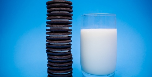 Match These Oreo Photos Before the New Fall Flavors Roll Out