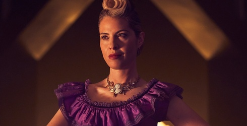 """""""American Horror Story: Apocalypse"""" Episode 3: Surprise B*tch, the """"Coven"""" Witches Have Arrived!"""