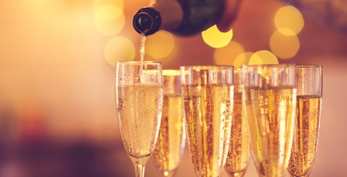 Pop, Fizz, Clink! What Kind of Prosecco Cocktail Are You?