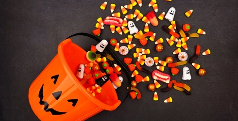 Let's Settle This Once and for All: Which Halloween Candy Reigns Supreme?