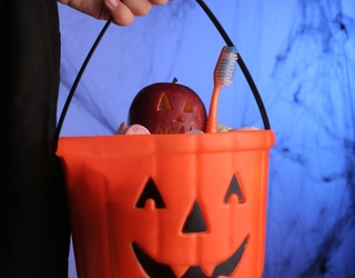 Which of These Weird Items Have Ended up in Your Trick-or-Treating Bag?