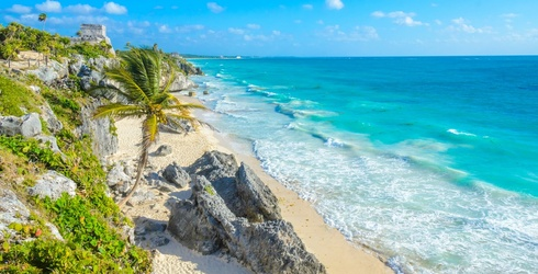 Travel Tuesday: Expectations vs. Reality of Tulum, Mexico