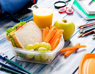 5 Great Lunch Boxes to Start Your Fall off Right