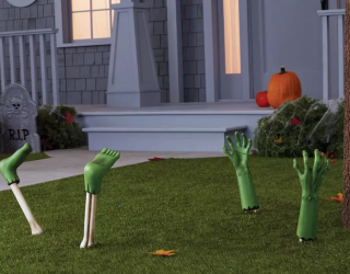 Target Rolls out Halloween Collection Early, Probably to Lift Spirits (Hah!)