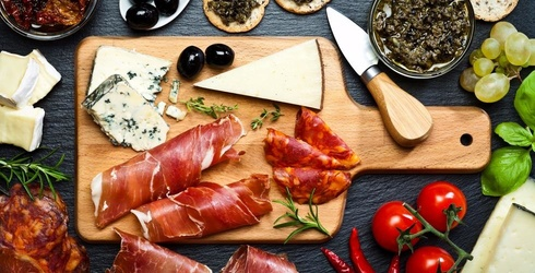 Is Your Memory Gouda 'Nough to Brie-member These Charcuterie Boards?