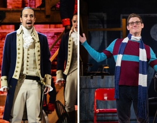 """Why Fans of """"Rent"""" and """"Hamilton"""" Should Care About the Adaptation of """"Tick, Tick... Boom!"""""""