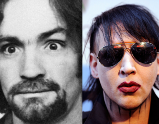 People Confuse Charles Manson for Rocker Marilyn Manson, Accidentally Mourn a Cult Leader's Death Online