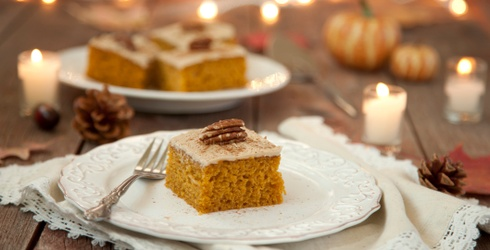 Pumpkin Bars for Every Diet: How to Make This Favorite Vegan, Keto & More