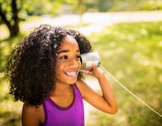 Can You Hear Us? Stay Connected With the Help of This Memory Match