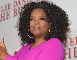 Unpopular Opinion: Oprah Winfrey Should Not Run for President in 2020 or Ever