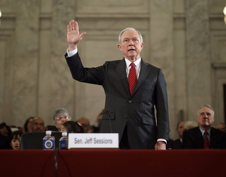 5 Questions You Can Expect to Hear During the Jeff Sessions Senate Hearing