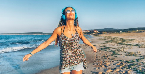 Travel Tuesday: These Songs Should Help Transport You to Another Place and Time