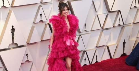 Oscars Fashion: I'm Ready to Argue With You About Tonight's Pink (and Poofy) Gowns