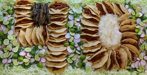 Birthday Tacos Are Trending as a Savory Alternative to Birthday Cake