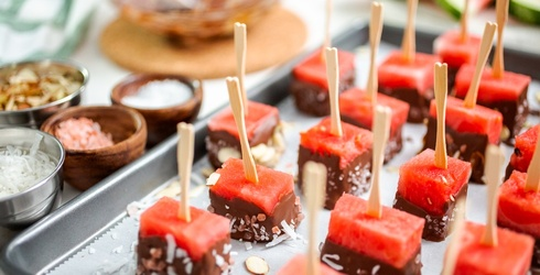 Fruity, Delicious, Melt-in-Your-Mouth Watermelon Recipes