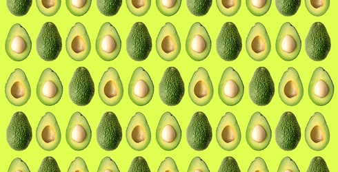 Holy Guacamole! Can You Find All the Differences in These Avocado Pictures?