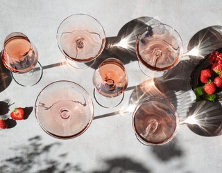 Cheers! Unscramble This Crisp, Summer Wine Puzzle