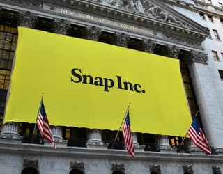 NBC News Launches Snapchat's First Daily in-App News Show