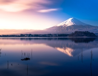 """This Puzzle of Mt. Fuji Back Will """"Peak"""" Your Interest"""