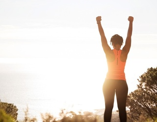 How to Stay Inspired on Your Fitness Journey
