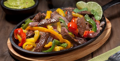 Texas Man Who Presumably Brought Mexican for Lunch Every Day Arrested in a Million Dollar Fajita Heist