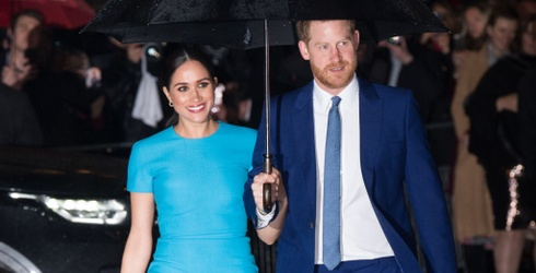 """Meghan Markle and Prince Harry """"Don't Sell"""" Magazine Covers"""