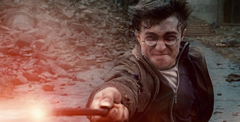 """This Might Be the Best """"Harry Potter"""" Compilation but It Will Drive You Insane"""