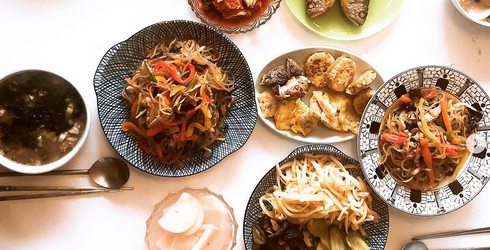 8 Things to Feast on During Lunar New Year That You'll Crave All Year Round