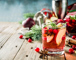 16 Christmas-y Craft Cocktails to Sip While You Wait for Santa