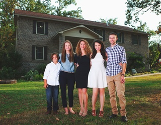 This Single Mother, Who Built a House Brick by Brick for Her Family, Is the Hero We All Need
