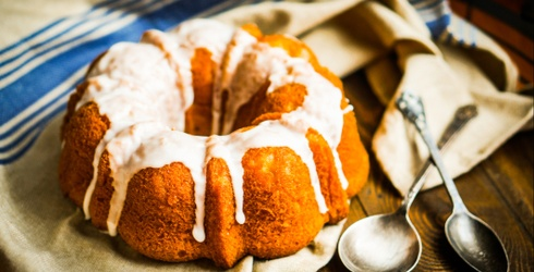 16 Recipes to Make Using That Bundt Pan That You Never Use