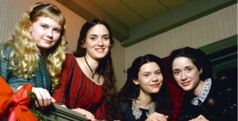 """Tell Us What You Were Like in School and We'll Tell You Which """"Little Women"""" Character You Are"""