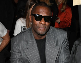 Idris Elba Can't Stop Talking About Bond Despite Not Wanting to Be Bond