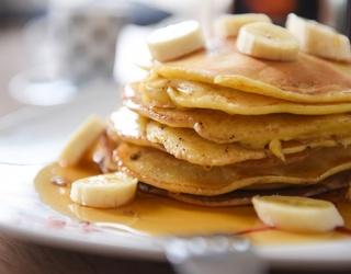Someone Call Jack Johnson, Because We've Got a Banana Pancakes Memory Match