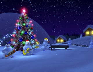Odd Trivia About Your Favorite Christmas Classics