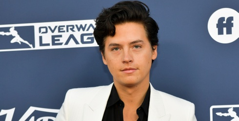 Cole Sprouse Just Changed My Mind About Men in White Suits