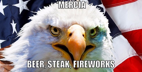 Are Ready for the Fourth? Celebrate by Creating Your Own Meme