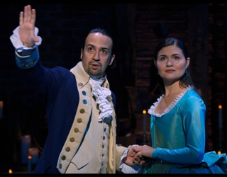 """Get Hyped for """"Hamilton"""" With These Fun Facts, Easter Eggs and Hidden Gems"""