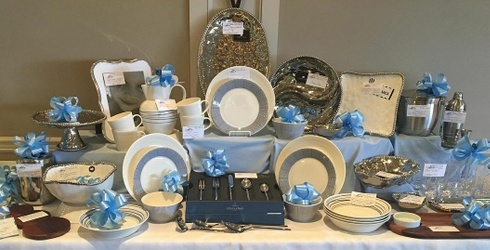 What Is a Display Bridal Shower and Should You Consider It?
