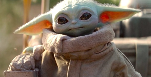 Donated Baby Yoda Doll Is a Galaxy-Hopping Symbol of Humanity for First Responders