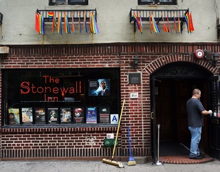 The Daily Break: The Anniversary of Stonewall and Google Gets Fined