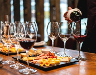 Do You Actually Know How to Wine Pair?